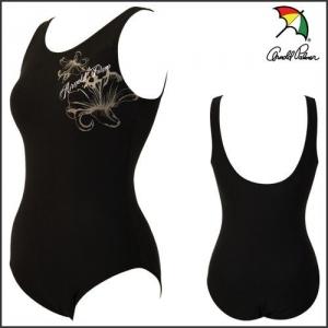 여성인 실내 원피스 수영복(APF-M101K)/수영복/실내수영복/여성수영복/ARNOLD PALMER/수경/수모